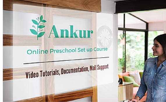 5 reasons to enroll in Ankur